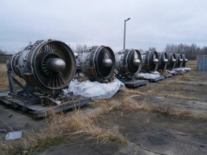 Продаётся Двигатель авиационный Д-36 в Москве